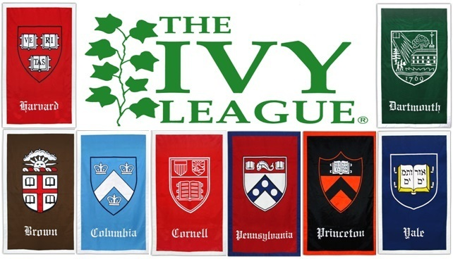 Online dating ivy league graduates
